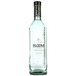 Bloom Premium London Dry Gin 0,7L