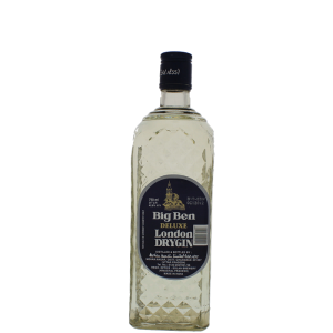 Big Ben Deluxe London Dry Gin 0,75L