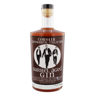 Corsair Barrel Aged Gin 0.75L