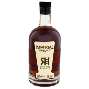 Roundhouse Imperial Barrel Aged Gin 0,7L