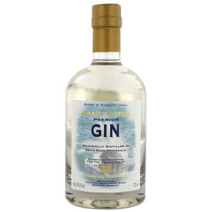 The Secret Treasures Gin Ocean and Vulcano 0,7L