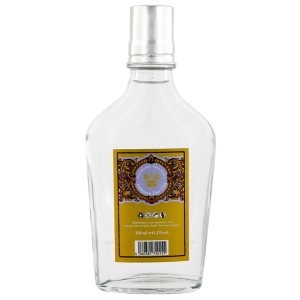 The Secret Treasures London Dry Gin 0,2L