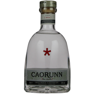 Caorunn Small Batch Gin 0,7L