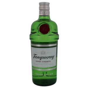 Tanqueray Dry Gin 0,7L