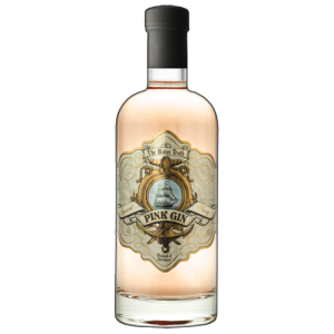 The Bitter Truth Pink Gin 0,7L