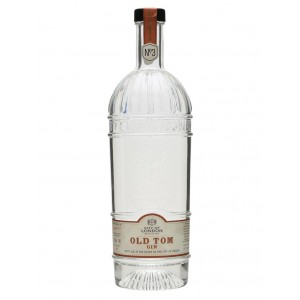 City of London Old Tom Gin 0,7L