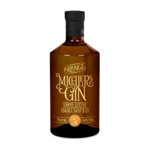 Michler's Orange Gin 0,7L