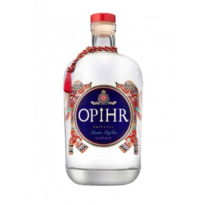 Opihr Oriental Spiced London Dry Gin 1,0L