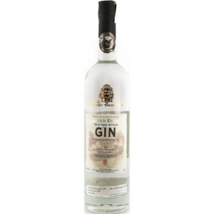 "The Secret Treasures Gin ""Old Tom Style"" 0,2L"