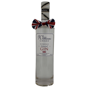 Chase Junipero Vodka/Single Botanical Gin 0,7L