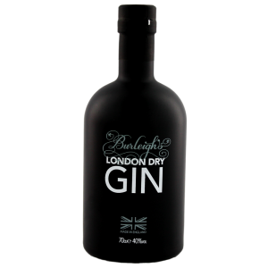 Burleigh's London Dry Gin 0,7L