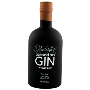 Burleigh's London Dry Gin Distiller's Cut 0,7L