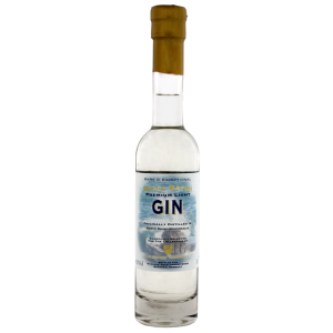 The Secret Treasures Gin Ocean and Vulcano 0,2L