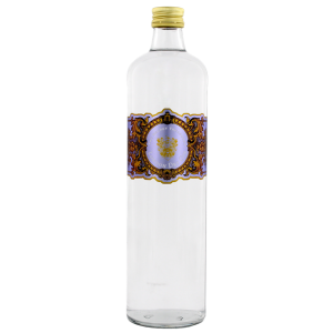 The Secret Treasures London Dry Gin 0,7L