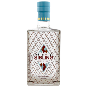 Sibling Triple Distilled Gin 0,7L