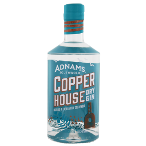 Adnams Copper House Dry Gin 0,7L