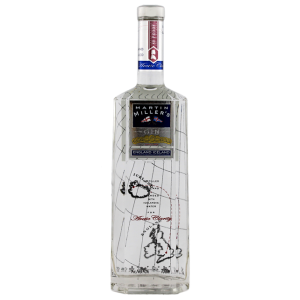 Martin Millers Dry Gin 0,7L