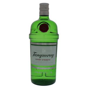 Tanqueray Dry Gin 1,0L