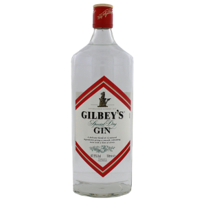 Gilbeys Gin 1,0L