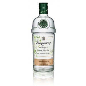 Tanqueray Dry Gin Lovage Limited Edition